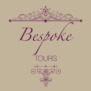 Bespoke Tours, Just for You
