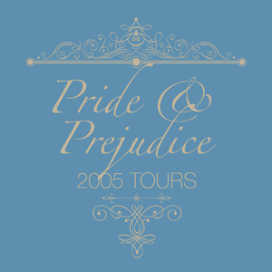 Pride and Prejudice 2005 Tours