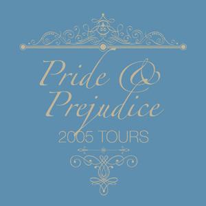 Pride and Prejudice 2005 Tours